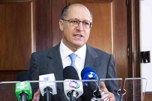 Lei foi sancionada pelo governador Geraldo Alckmin