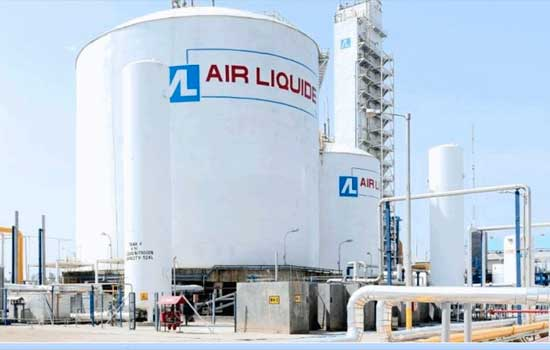 Air Liquide anuncia acordo com a Oxiteno para construir uma Unidade de Liquefação de CO2 no Polo de Capuava, na Grande São Paulo