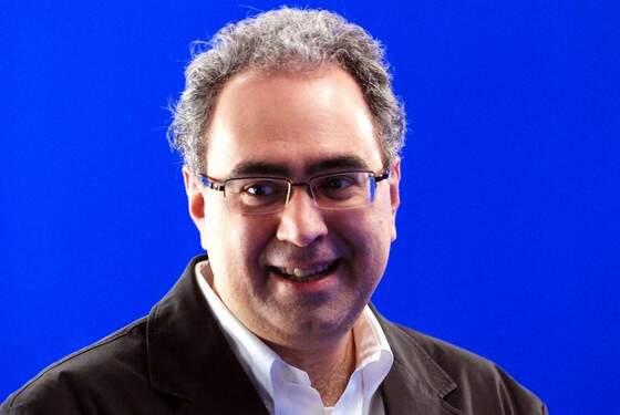 jornalista Amir Labaki