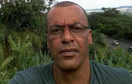 GCM Benedito Manoel da Silva foi agredido no Parque Celso Daniel