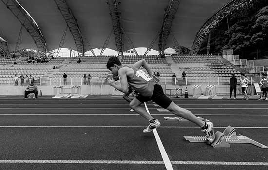 Nos dias 28 e 29 de setembro, a cidade de São Bernardo do Campo recebe o Campeonato Estadual Caixa de Atletismo Sub-18.  - Continue lendo
