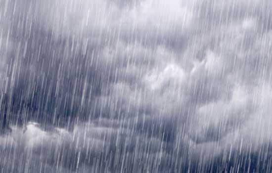 SP tem previsão de chuva forte nesta quinta e de feriado chuvoso
