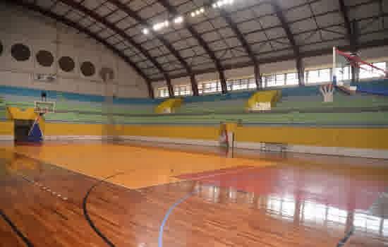 Complexo Esportivo Pedro Dell'Antonia