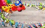 Bailinho de Carnaval - Shopping Ibirapuera