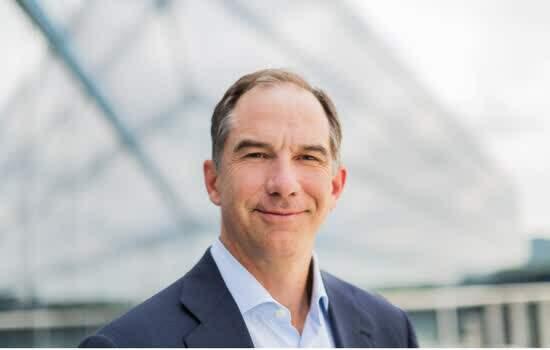 Mark Costa, presidente do conselho e CEO da Eastman