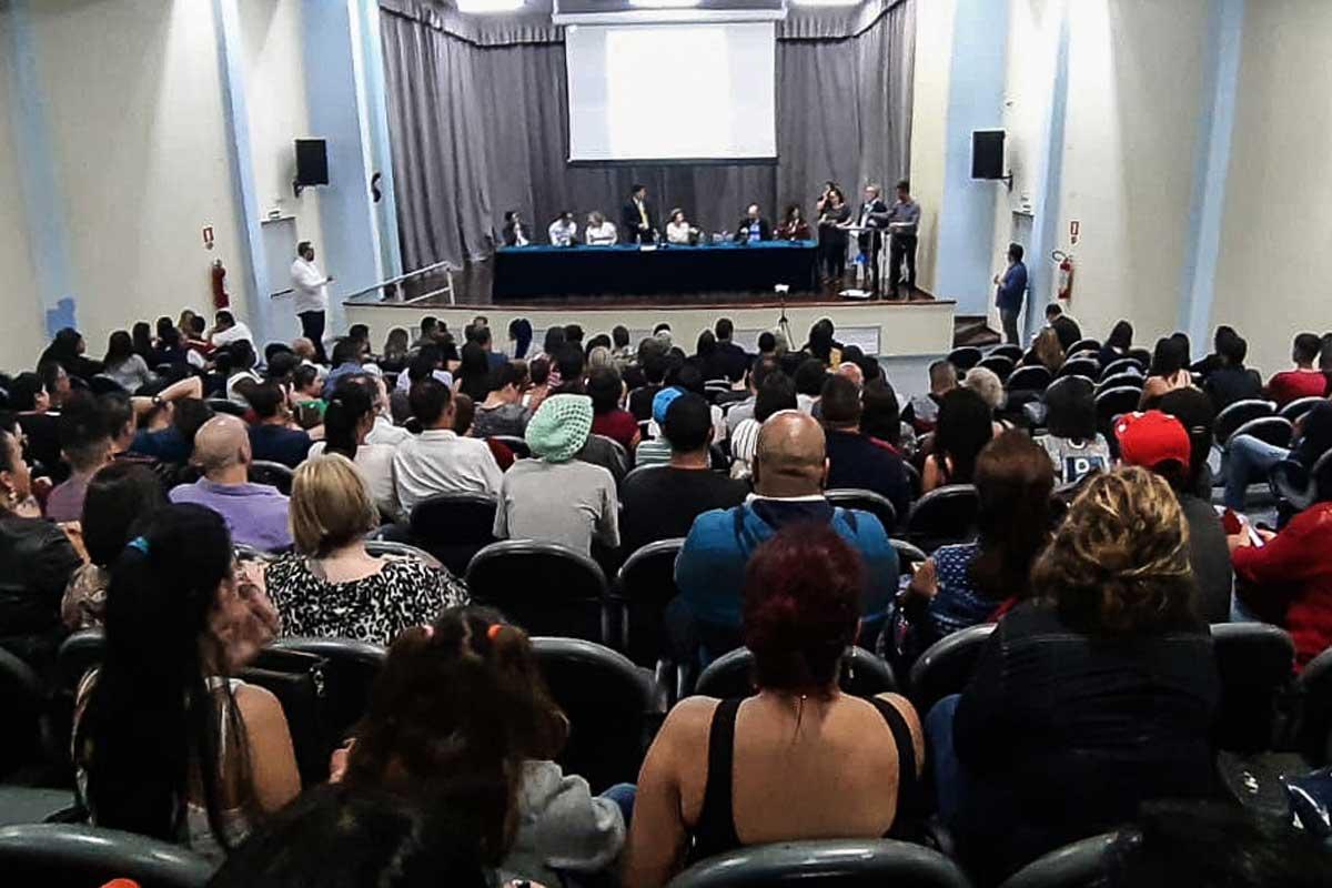 Prefeitura de São Bernardo certifica mais 200 moradores com qualificações profissionais