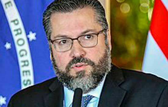 Ministro das Relações Exteriores