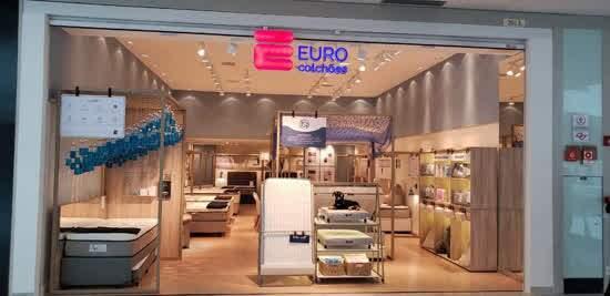 Euro Colchões  - Shopping Mooca