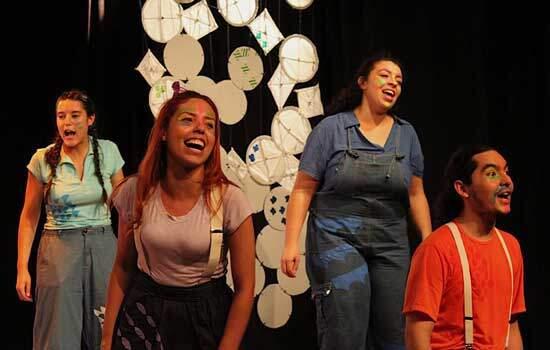 Fundação das Artes promove Festival de Teatro Estudantil