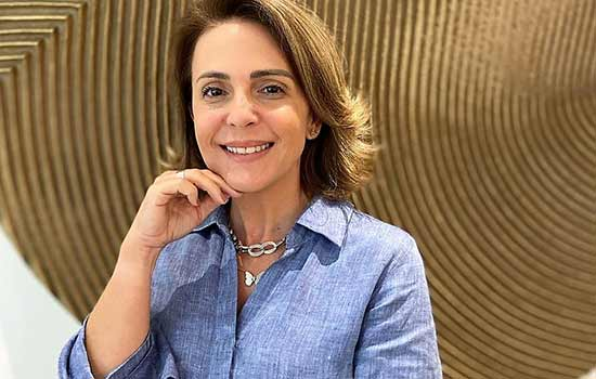 Psicóloga Flávia Teixeira