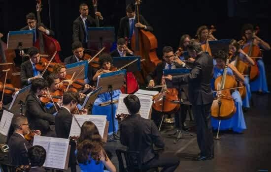 Orquestra do Instituto GPA