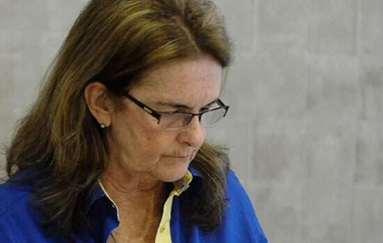 A ex-presidente da Petrobras, Graça Foster é um dos alvos da operação e Pentiti