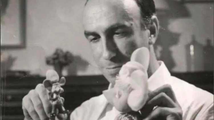 Criador do Topo Gigio morre vítima de Covid-19