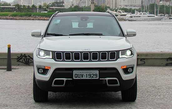 Jeep Compass - Além das aparências