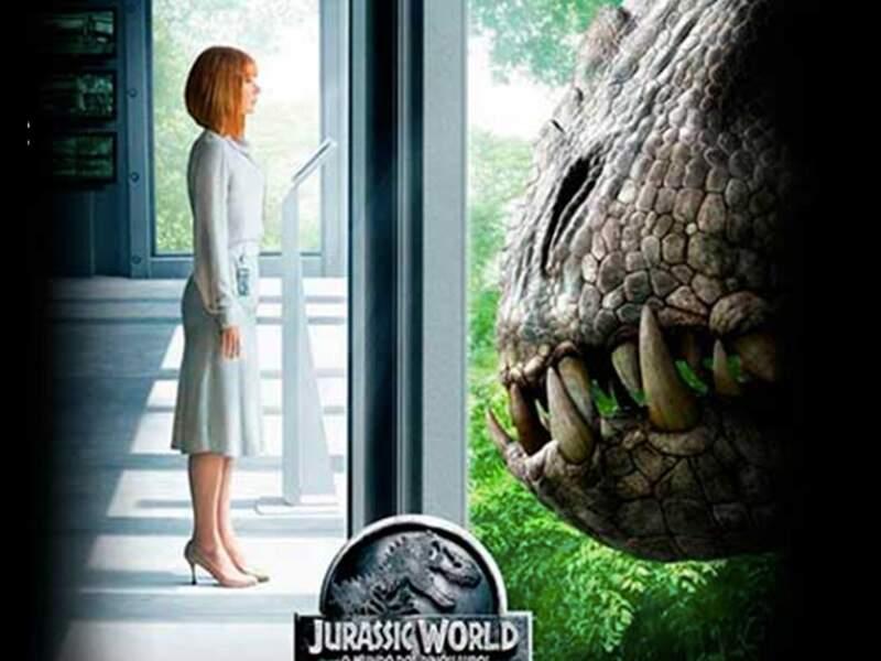 Eventos em Especial - O Jurassic Park enfim está aberto ao público. Com isso, as pessoas podem conferir shows acrobáticos...