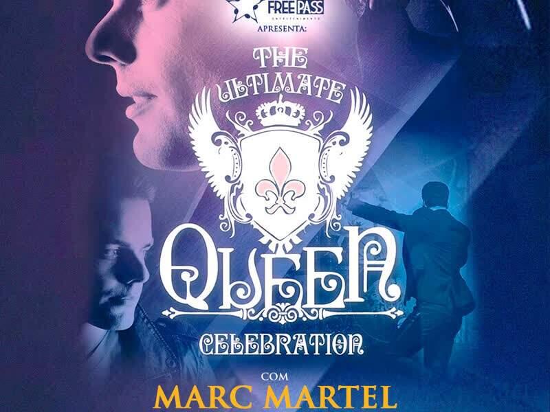 Eventos em Especial - A Free Pass Entretenimento confirma a vinda para São Paulo, no domingo, dia 24 maio de 2020, no...
