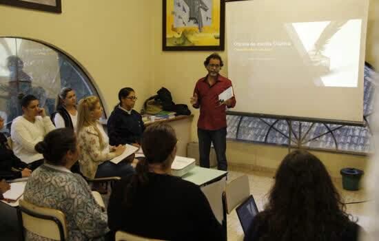 Ribeirão Pires abre inscrições para oficinas gratuitas de escrita criativa e de quadrinhos