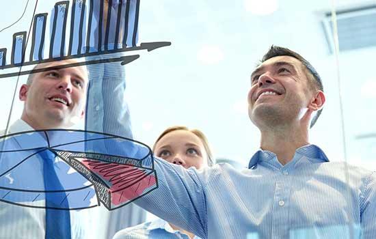 Os 3 Ps do sucesso nos negócios