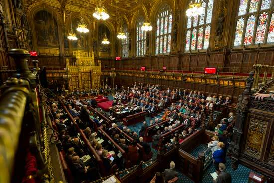 Tribunal na Escócia declara 'ilegal' a suspensão do Parlamento britânico