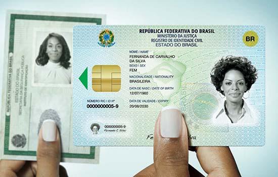 A partir desta terça-feira, 20, o Estado de São Paulo passará a emitir novo modelo de carteira de identidade (RG) - Continue lendo