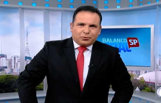Reinaldo Gottino pede demissão da Record TV e reforça time da CNN