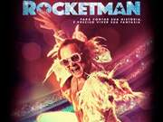 Cine drive-in - ROCKETMAN