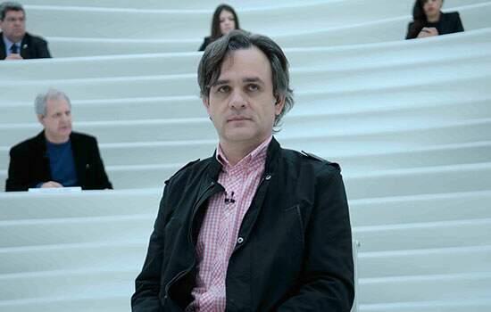 Laurent Sourisseau no Roda Viva