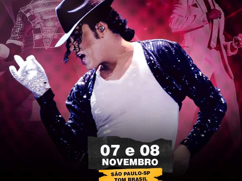 Rodrigo Teaser – Tributo ao Rei do Pop