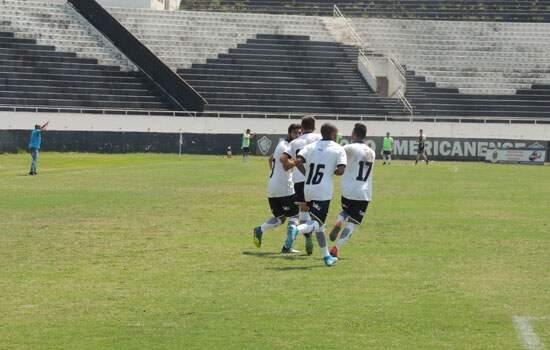 O EC São Bernardo mostrou mais uma vez garra e determinação, e simplesmente venceu o Atibaia, por 2 a 1, neste sábado (14), no Estádio Décio Vitta, em Americana - Continue lendo