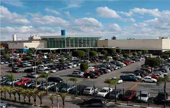 Aproveite todos os espaços do Shopping Interlagos durante o GP Brasil de Fórmula 1
