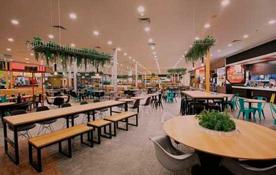 Shopping Metrópole anuncia novidades após revitalização