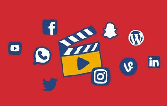 Social Vídeo Marketing: A evolução dos vídeos na era digital