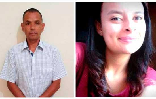 MP oferece denúncia contra acusado de estuprar e matar Aline em Alumínio