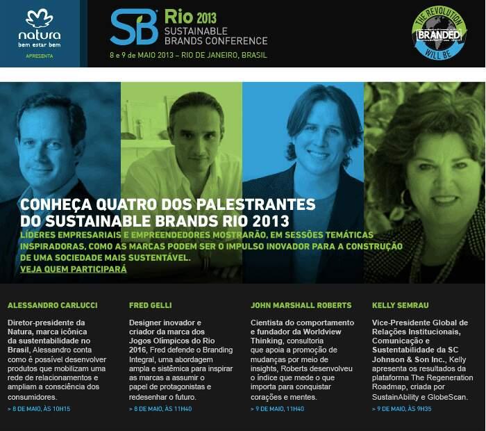Conferência Internacional acontece pela 1ª vez no Brasil
