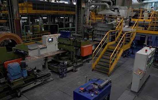 Wi-Fi em planta industrial ajuda Termomecanica a avançar na direção da Indústria 4.0