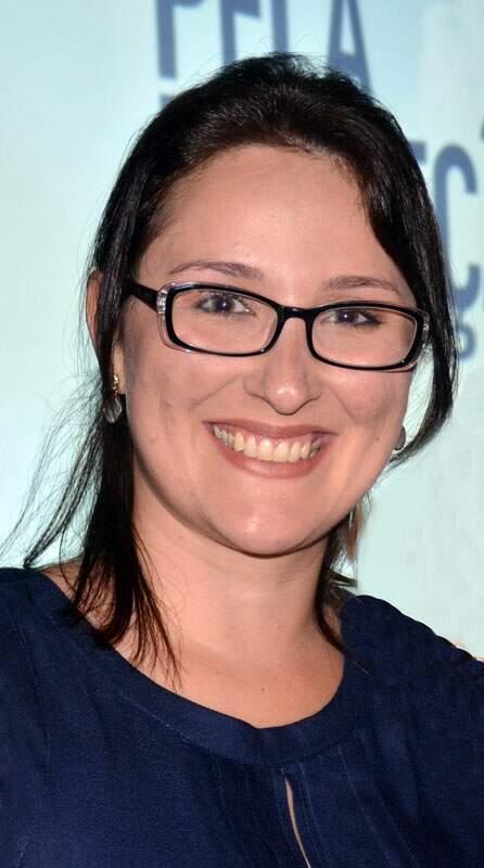 Thelma Velasco