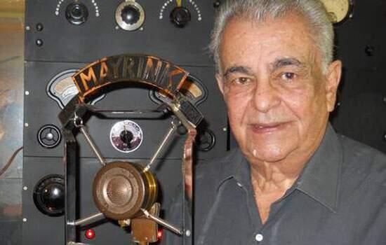 Tony Mayrink Veiga