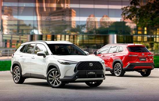 Toyota - Um nome a zelar