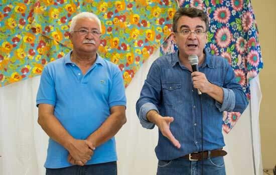 Prestação de Contas do Vereador Jander reúne mais de 300 pessoas