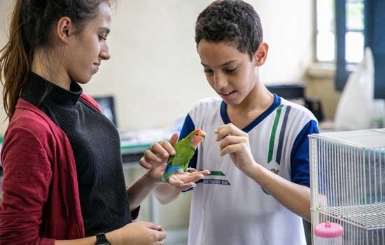 Escolas de São Caetano promovem eventos culturais e abrem espaço à causa animal