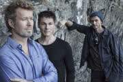 "A-HA - ""Hunting High And Low"""