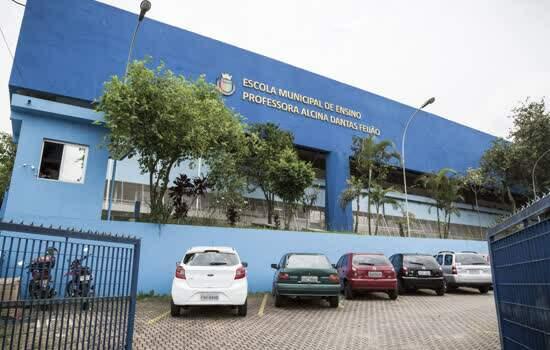 Escola Municipal de Ensino Professora Alcina Dantas Feijão