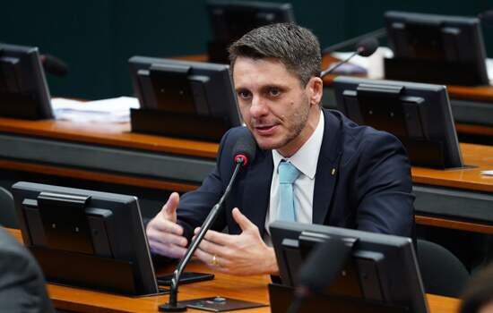 Alex Manente, atualmente exerce o cargo de deputado federal em São Paulo