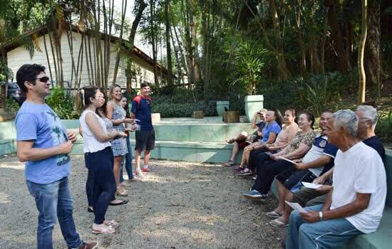 Roda de Conversa sobre Doenças Hepáticas- Jardim Botânico