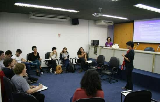 Alunos da UFABC elogiam semana de estudos dentro do Consórcio ABC