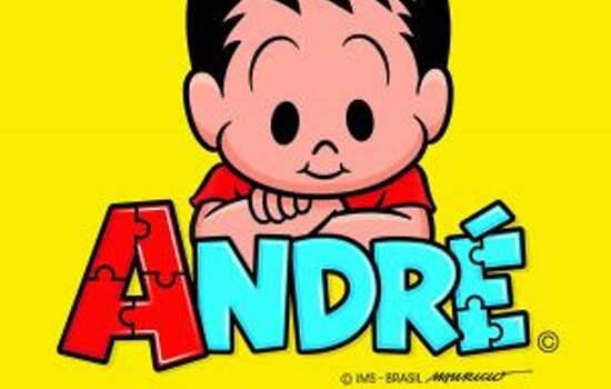 Personagem André