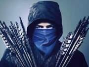 Cine drive-in - Robin Hood: A Origem