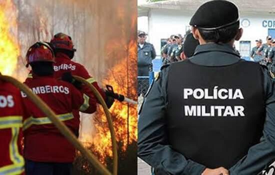 Técnicos do governo federal lembraram que o adiamento não vale para as novas alíquotas, que entram em vigor em 17 de março para todos os militares