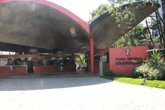 Com 23 mil associados e considerado um dos maiores clubes do Estado de São Paulo, o Clube Atlético Aramaçan completa neste mês de agosto 89 anos de fundação - Continue lendo
