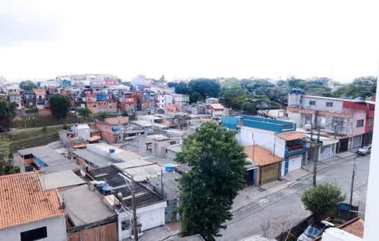 Santo André avança em regularização fundiária do Assentamento Apucarana